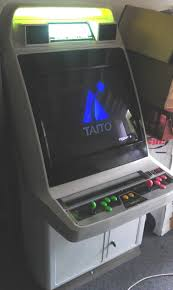 Sega Astro City Arcade Cabinet by New Astro City Cab U2013 Jammarcade Net