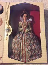 Barbie Doll Queen Elizabeth
