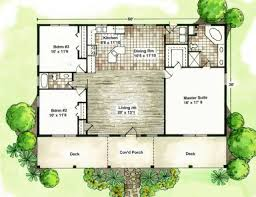 Florida Cottage House Plans 9 Cottage House Plans Under 1500 Sq Ft Sq Ft Cabin Floor Plans