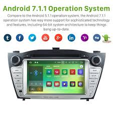 din radio android 7 1 dvd gps head unit for 2009 2010 2011 2015