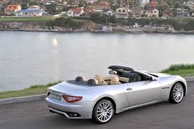 old maserati convertible maserati australia price cut granturismo mc shift upgrade