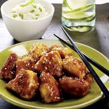 poulet cuisine poulet du général tao coup de pouce