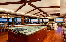 Kitchen Designer Los Angeles Ocean View Manhattan Beach Home Contemporary Kitchen Los