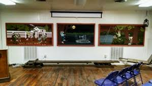 Barn Murals Twain Inspired Murals Find New Home At Quarry Farm