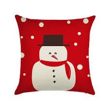 Cheap Decorative Christmas Pillows by Popular Christmas Pillow Santa Buy Cheap Christmas Pillow Santa