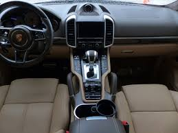 Porsche Cayenne Msrp - used 2015 porsche cayenne turbo marietta ga