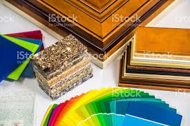 kitchen doors counters glass wood cabinets and paint color sample