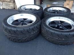 porsche 911 fuchs replica wheels fs 17 euromeister fuchs replica wheels early offset w dunlop
