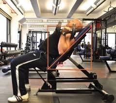 Incline Bench Technique 45 Degree Incline Db Press Parallel Grip Physiqology