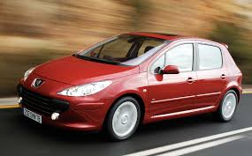peugeot malta denmark 2003 2005 peugeot 307 and 206 dominate u2013 best selling