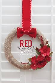 top 10 diy wreaths for the perfect winter wonderland top inspired