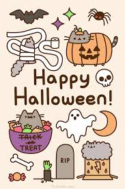 pusheen happy pictures photos and images for