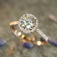 gold engagement ring best 25 gold engagement rings ideas on wedding ring