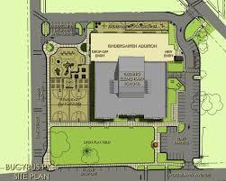 building site plan elementary building design plans floor plan of baker