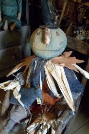 313 best prim pumpkin dolls images on pinterest primitive