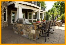 outdoor kitchen ideas for small spaces outdoor kitchen for small spaces dining room appealing