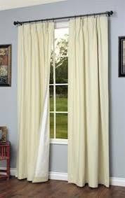 ellis crosby insulated pinch pleat curtains paul u0027s home fashions