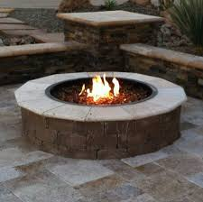 Large Firepit Pit Design Inspiration 5 Exles For Your Yard That Are