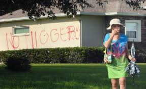 Paint Companies by Paint Companies Radio Employees Paint Over Slur Florida