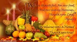 thanksgiving sasa s herb a nutrition and business