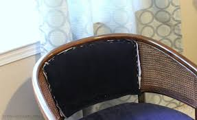 how to reupholster a sofa my lazy u0027s guide to reupholstering chairs a tutorial erin