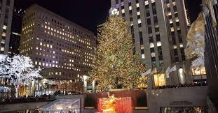 holidays in nyc