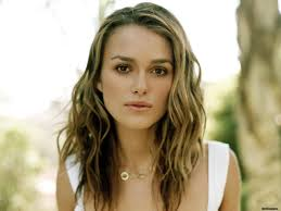keira knightley u0027s long hairstyles hairstyles and haircuts