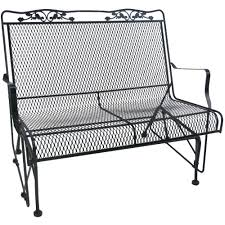 Wrought Iron Benches For Sale Iron Garden Furniture For Sale Entryway Wrought Iron Garden Bench