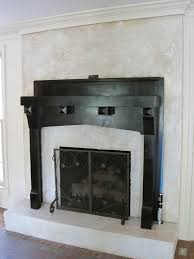 fireplace finishes featured rooms decorative painting bella tucker decorative finishes