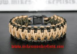instructions survival bracelet images Wonderful survival bracelet 2 double solomon bar weave paracord jpg