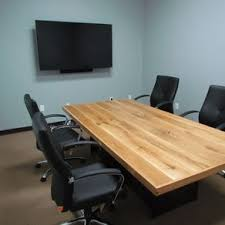 White Conference Table Custom Conference Tables Custommade Com