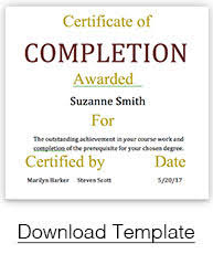 certificate templates paperdirect u0027s