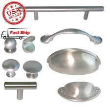 kitchen cabinet drawer handles brushed satin nickel kitchen hardware cabinet drawer handles cup