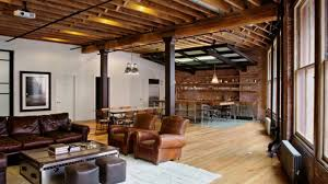 Industrial Home Interior Design by 40 Amazing Design Ideas For A Cool Industrial Home Youtube