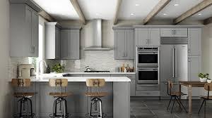 ikea grey shaker kitchen cabinets grey shaker elite kitchen cabinets premium cabinets