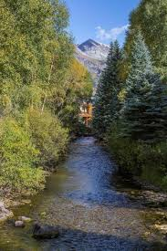 Table Rock Maine 510 Depot Avenue A Luxury Home For Sale In Telluride Colorado