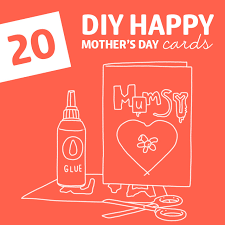 happy s day cards 20 diy happy s day cards dodo burd