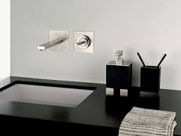 inspirations beautiful wall mount faucet with sprayer for your