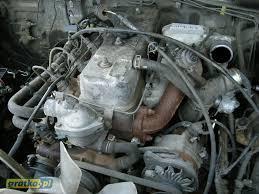 daihatsu feroza engine daihatsu rocky skrzynia silnik oferta archiwalna