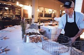 The Coastal Kitchen - what u0027s new at coastal kitchen seattle magazine