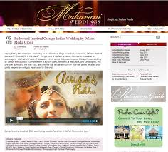 Videographer Chicago Chicago Indian Wedding Cinematographer Video Featured On Maharani
