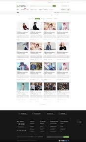 masta u2013 baby shop ecommerce responsive html5 template by crushthemes