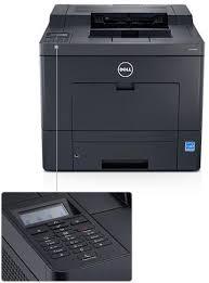 dell color printer c2660dn dell united states