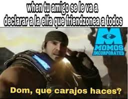 Gears Of War Meme - top memes de gears of war en espa祓ol memedroid