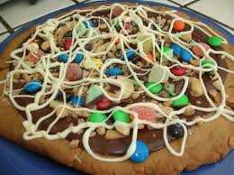 a year of cookies cookie recipe 364 peanut butter pizza cookies