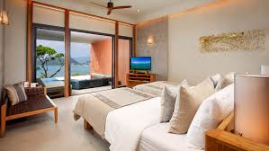 Suite by One Bedroom Family Suite Garden View U2013 Sri Panwa Luxury Hotel Phuket