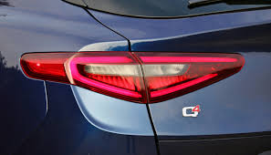 2018 alfa romeo stelvio ti test drive review autonation drive