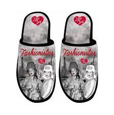 i love lucy slippers u2013 lucille ball desi arnaz museum