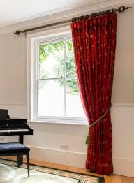 custom made curtains see our gallery of popular curtain heading