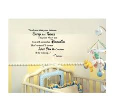 you know that place between sleep and awake the place where you tinkerbell nursery cute wall decal you know that place between sleep and awake the place where you can still remember dreaming